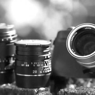 Leica Monochrome
