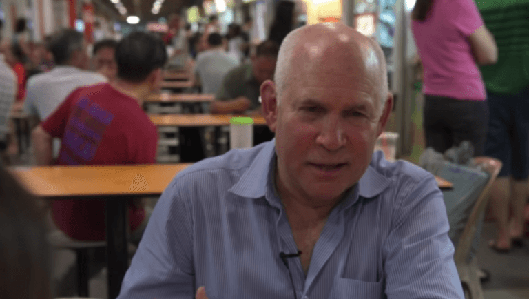 Steve McCurry In Singapore | Digital Features | Channel NewsAsia Connect