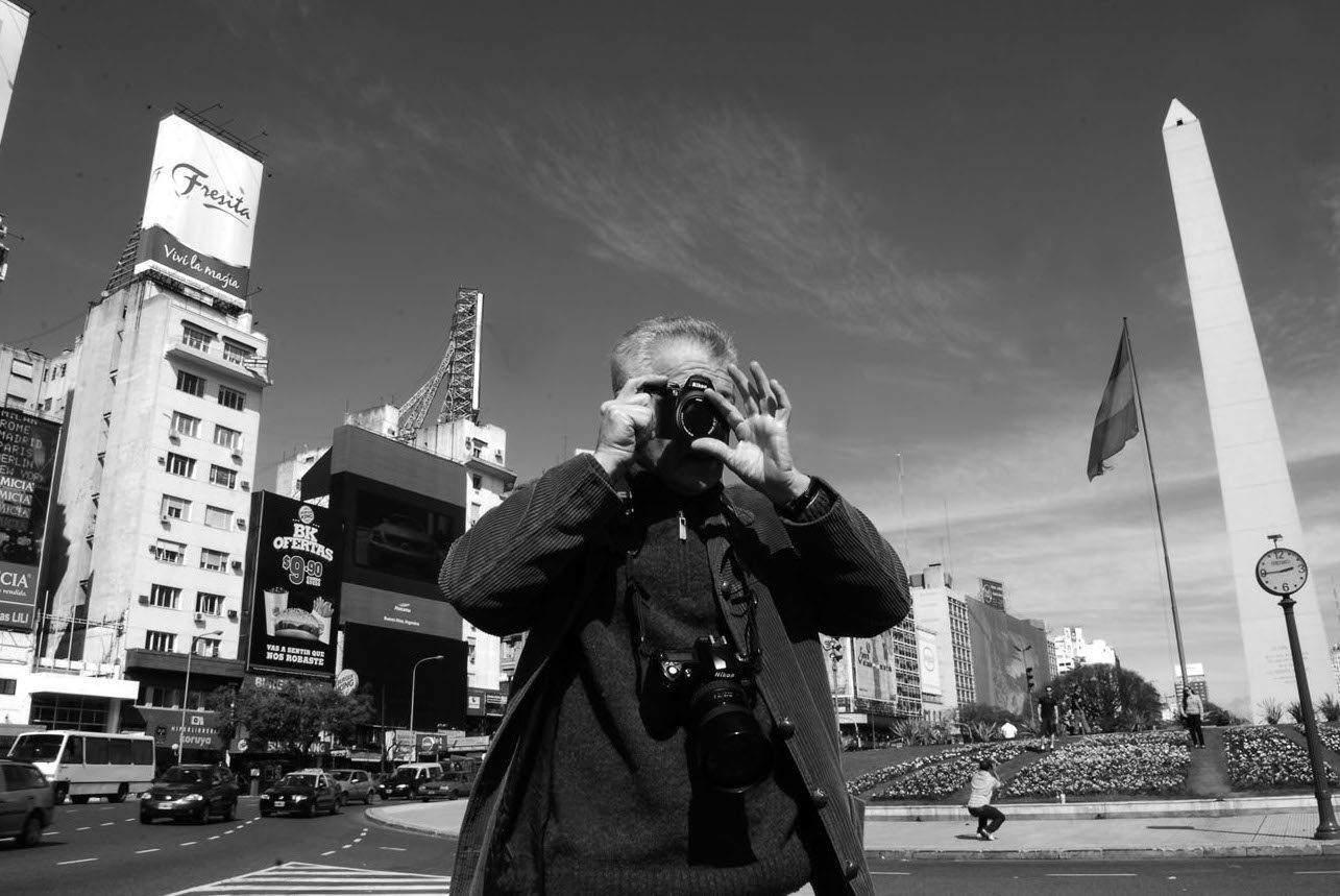 Argentine Famous photographers