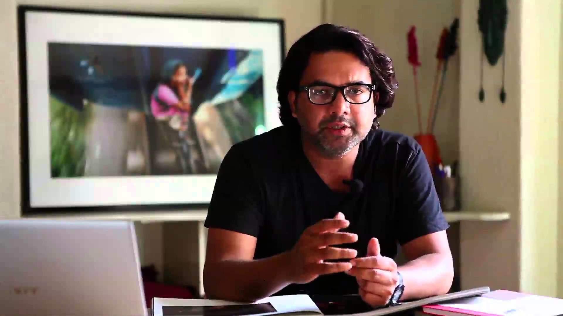 Bangladeshis Famous photographers