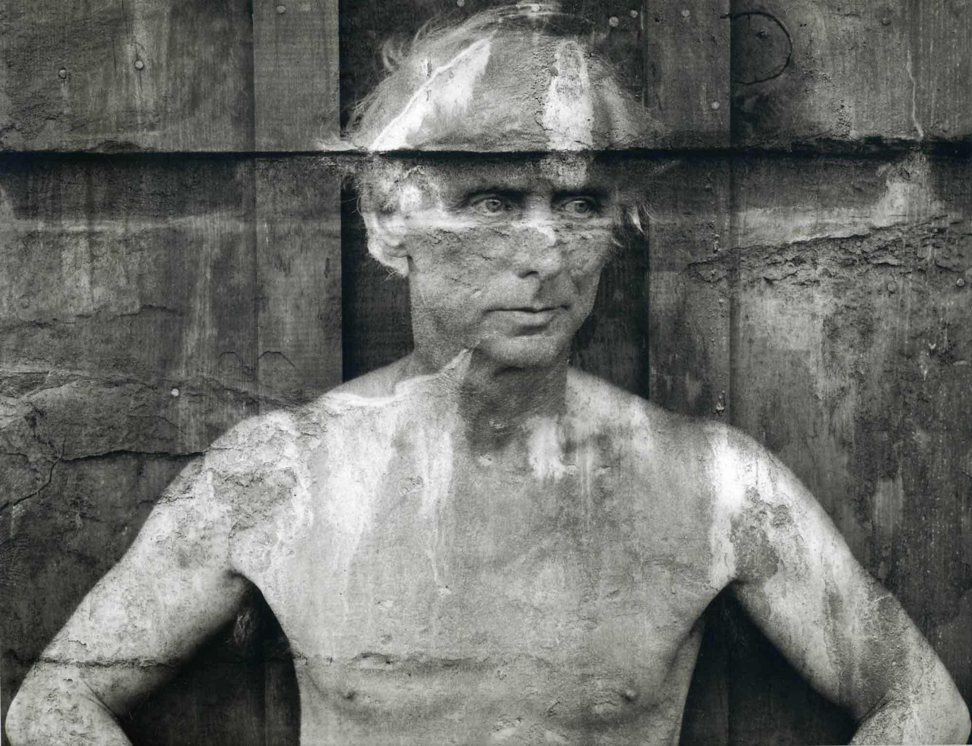 Frederick Sommer