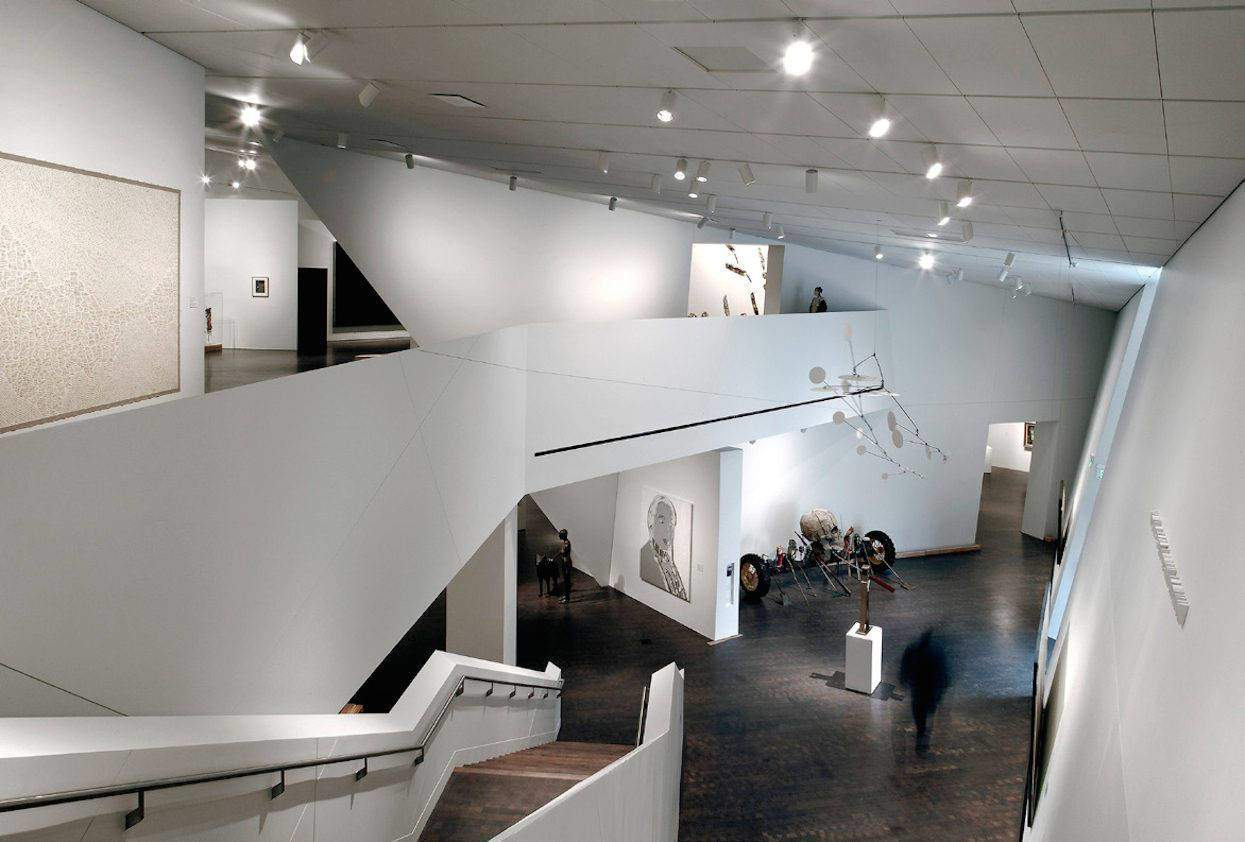 Denver_Art_Museum_-_Interior_01