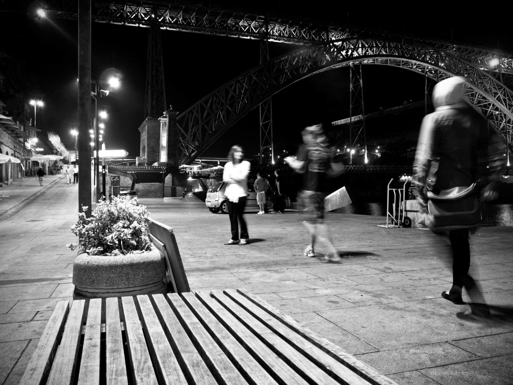 Ponte Dom Luis I _Massimiliano Scarpa photographer 2012