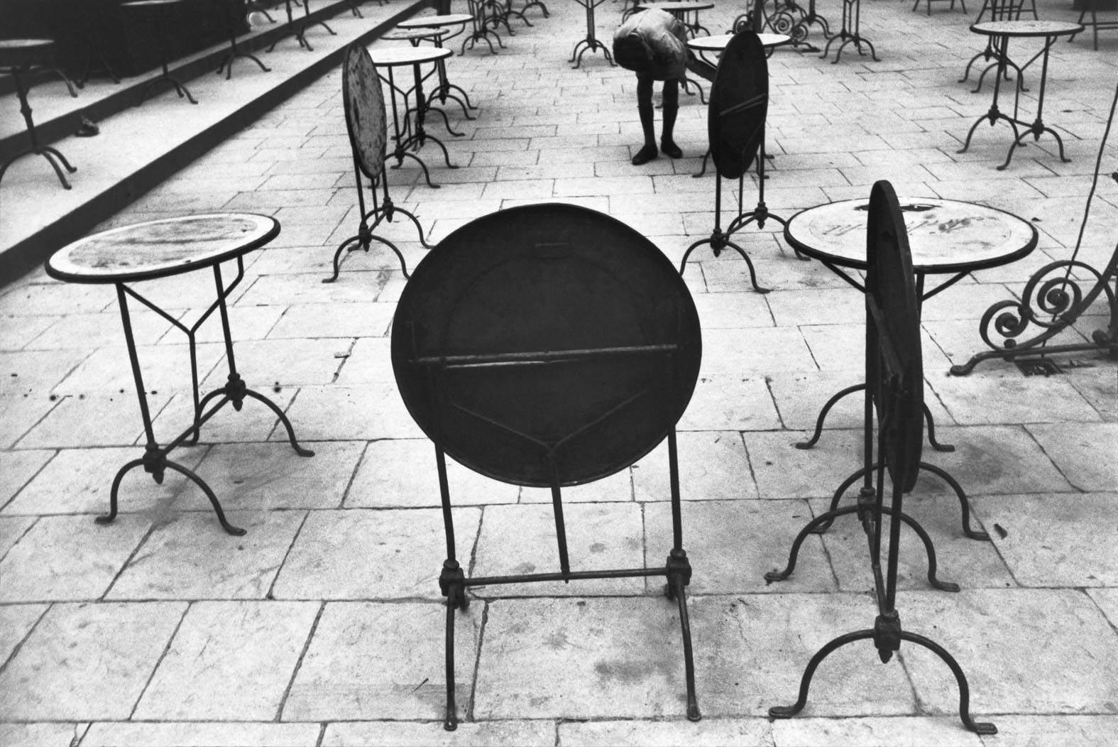 Henri Cartier Bresson 4
