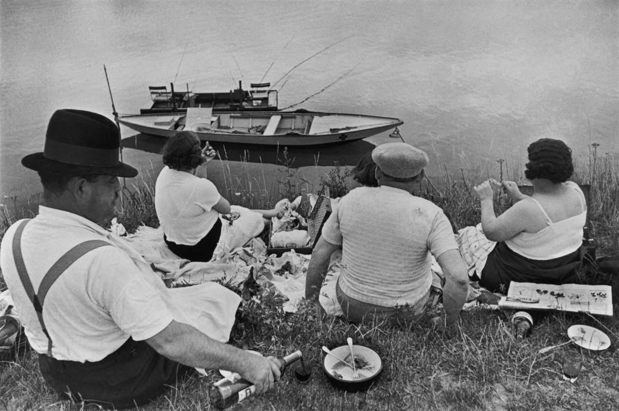 Henri Cartier Bresson 2