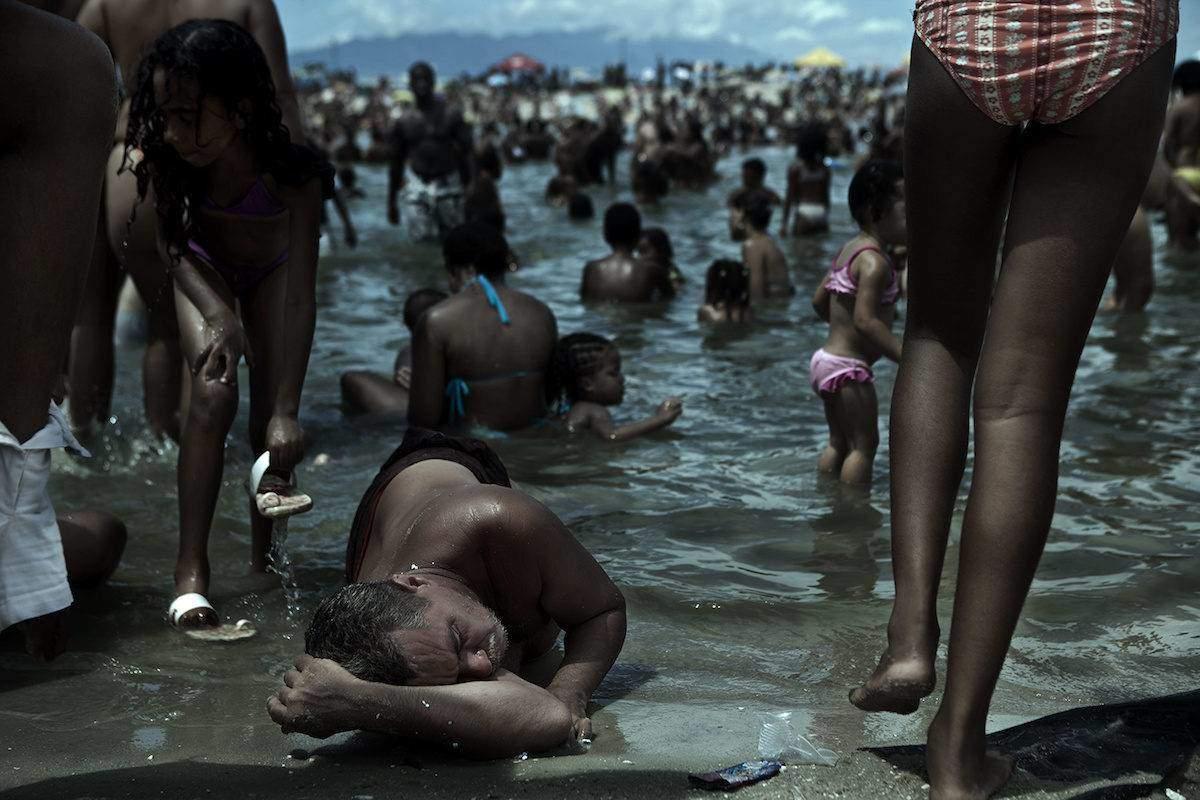 Janeiro, Brasil.Description: Ramos. Credit: Julio Bittencourt