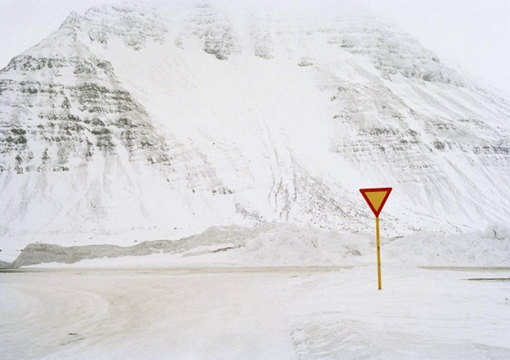 FOTOGRAFIA CONTEMPORANEA DALL'EUROPA NORD-OCCIDENTALE