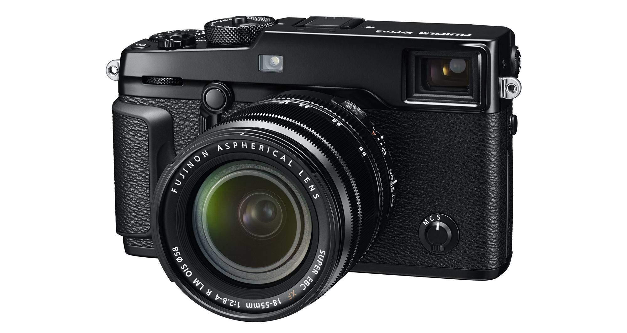 Fujifilm X-Pro2 istantidigitali 2