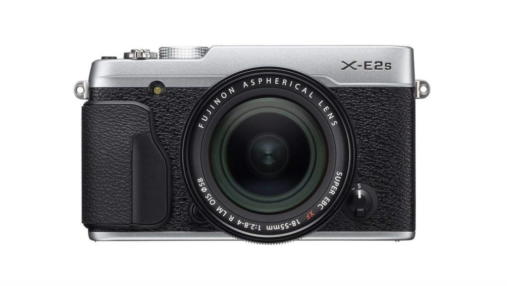 Fujifilm XE2S
