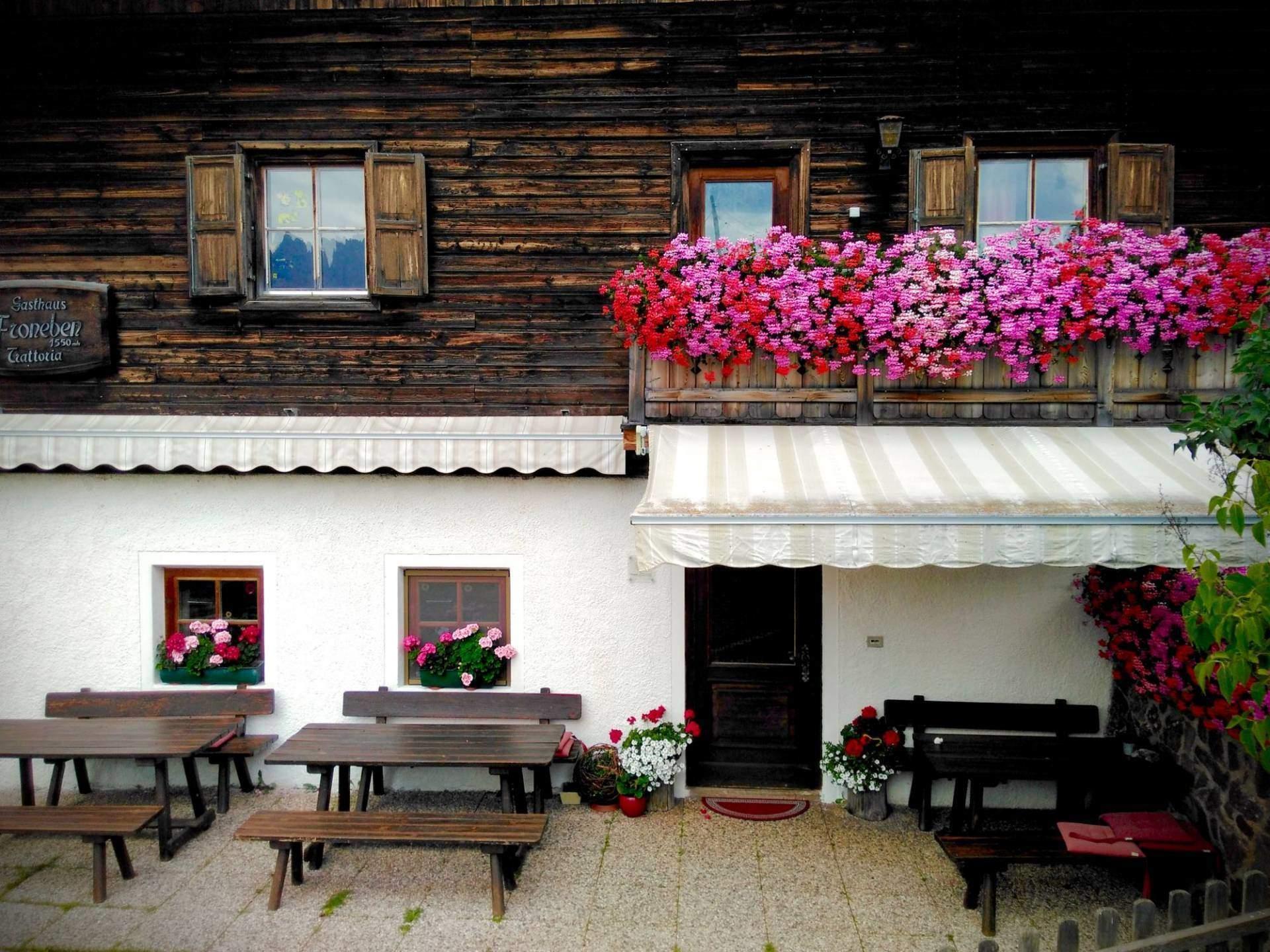 Froneben Gasthaus Ristorante Moso BZ- istantidigitali - Massimiliano Scarpa photographer