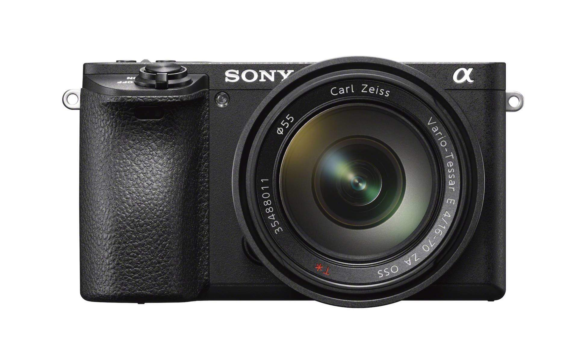 Sony A6500 aps-c- 001