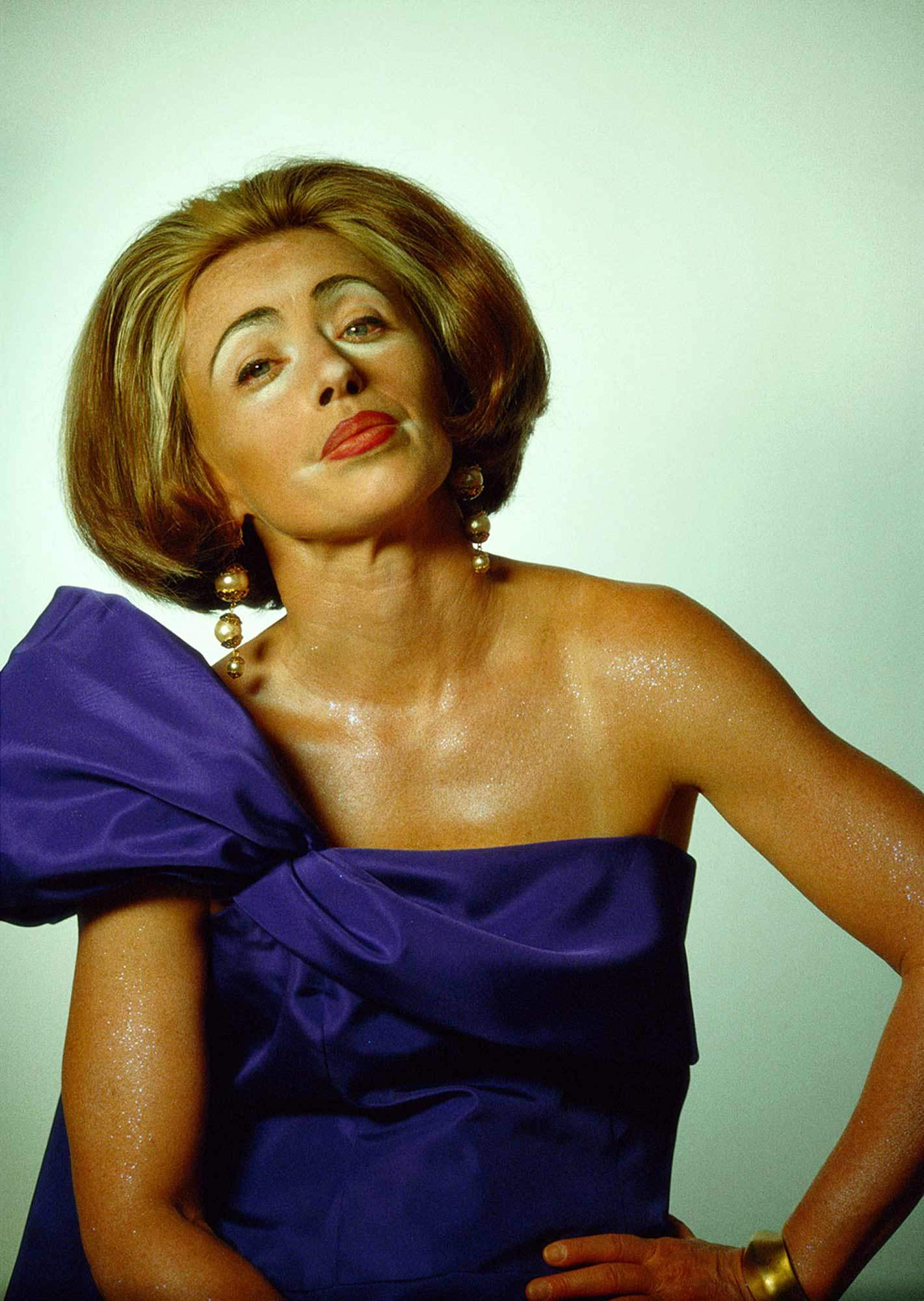 Cindy Sherman_Photo