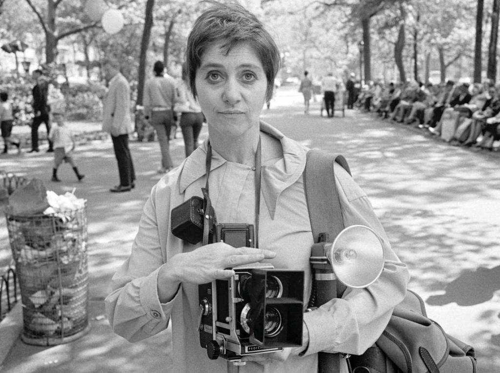 Diane Arbus_Photo