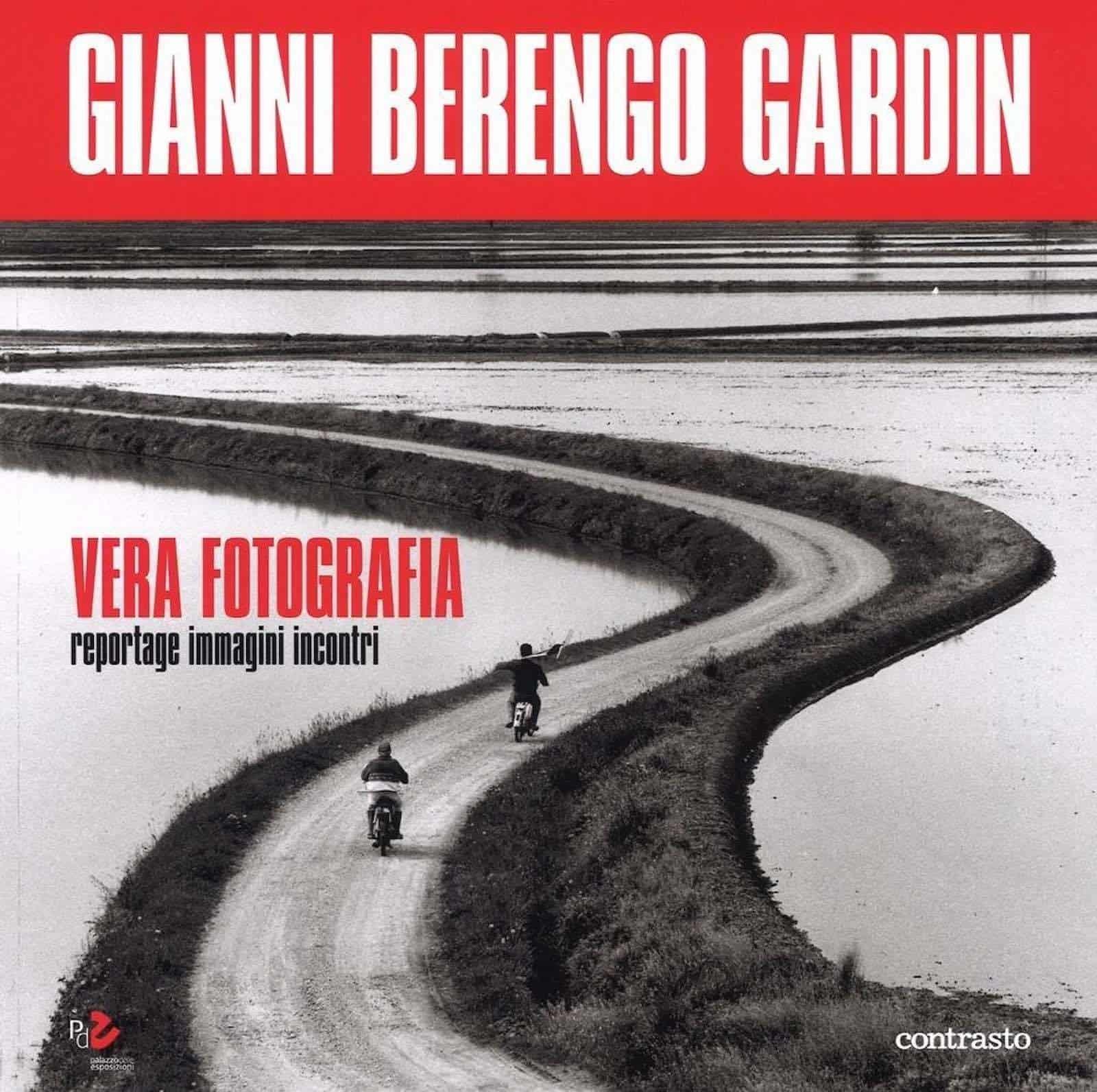 Libri Gianni Berengo Gardin - vera fotografia