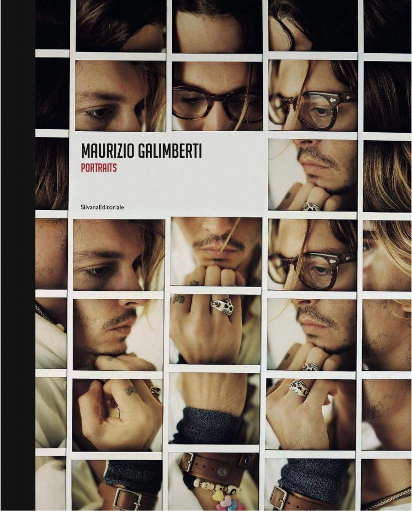 Libri Maurizio Galimberti - Portraits