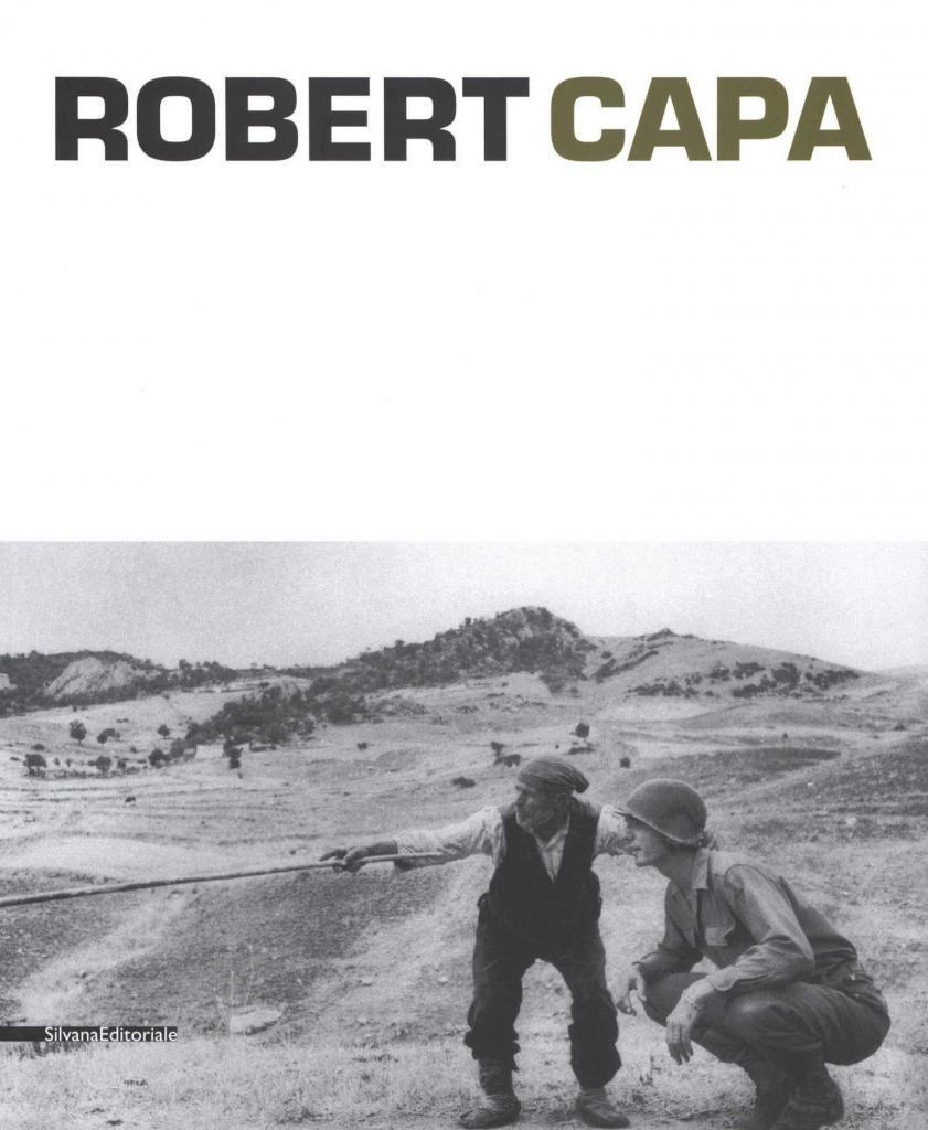 Libri Robert Capa
