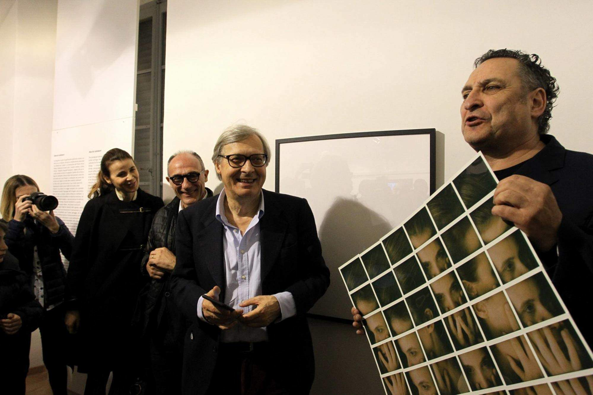 Maurizio Galimberti_Photo