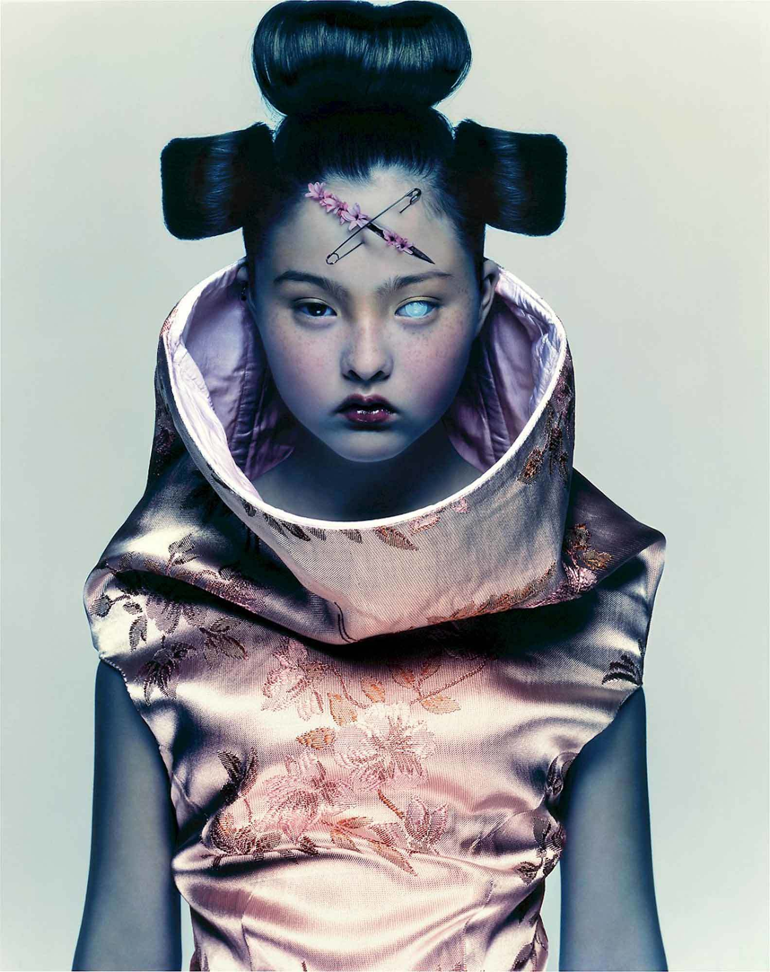 Nick Knight_Photo