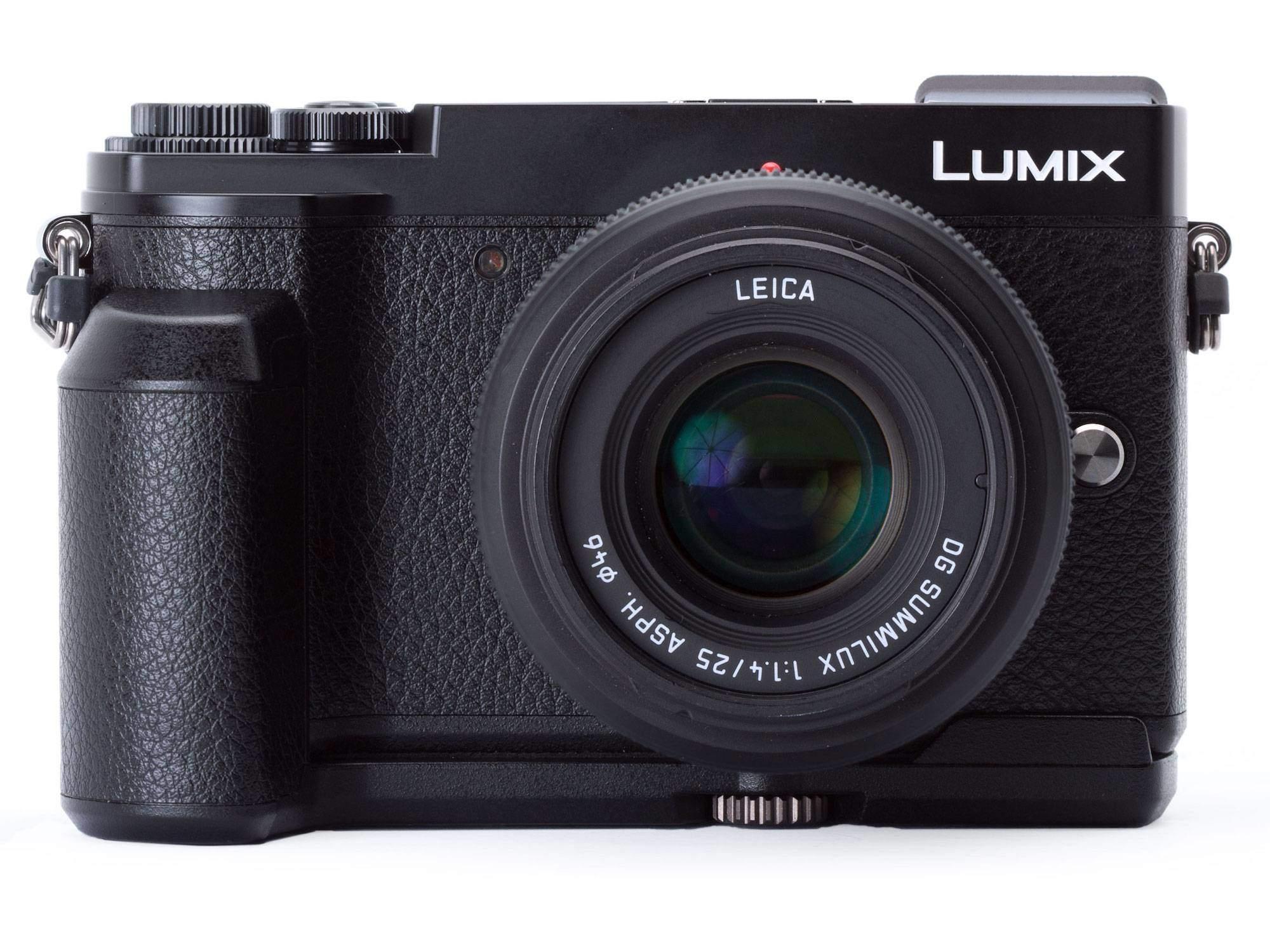 Panasonic Lumix DC-GX9_test