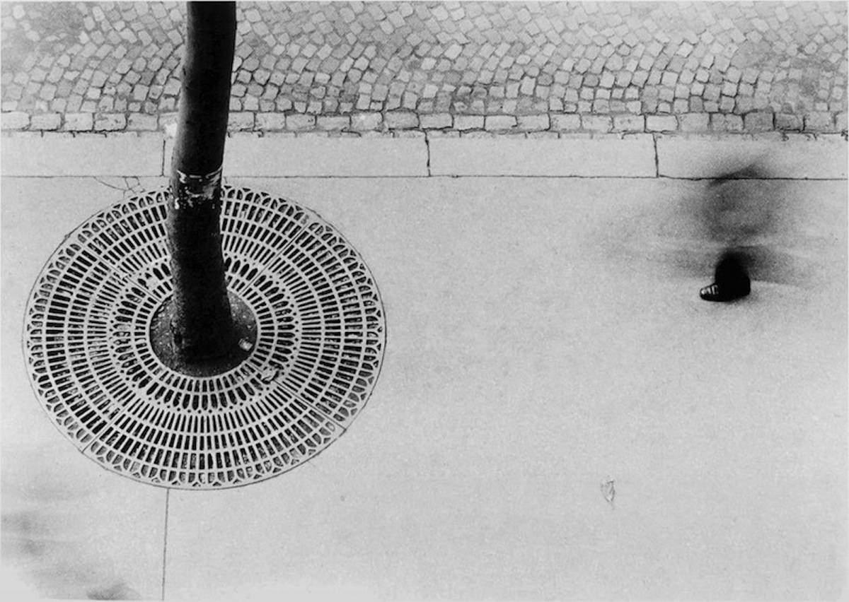 fotoform - otto-steinert-pedestrian-s-foot-1950