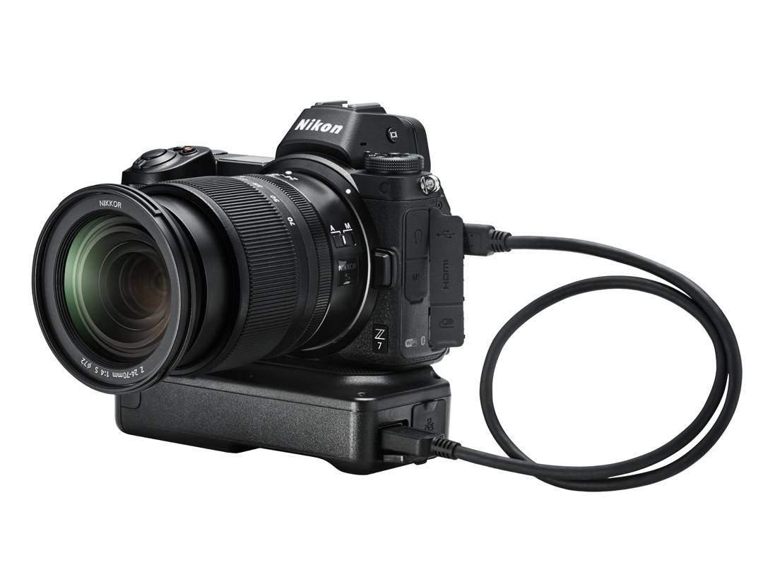 Nikon Z 7 1
