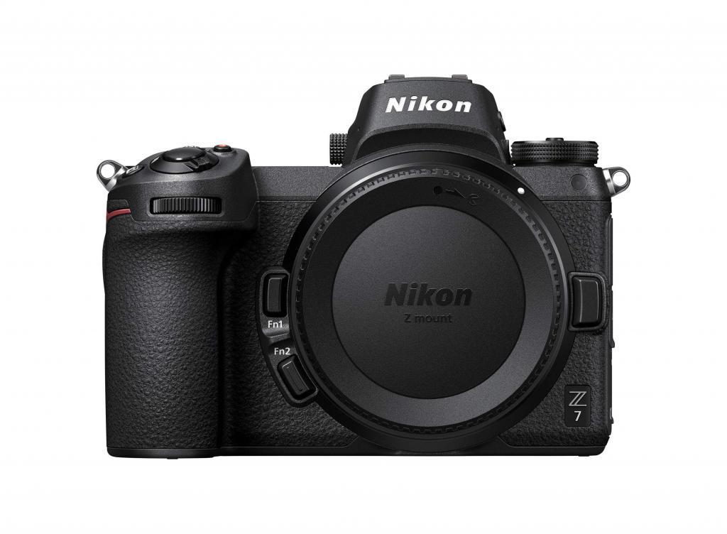 Nikon Z 7 41
