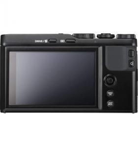 Fujifilm XF10 - una macchina compatta con sensore APS-cfotocamera-fuji-fujifilm-xf10-xf-10-nero