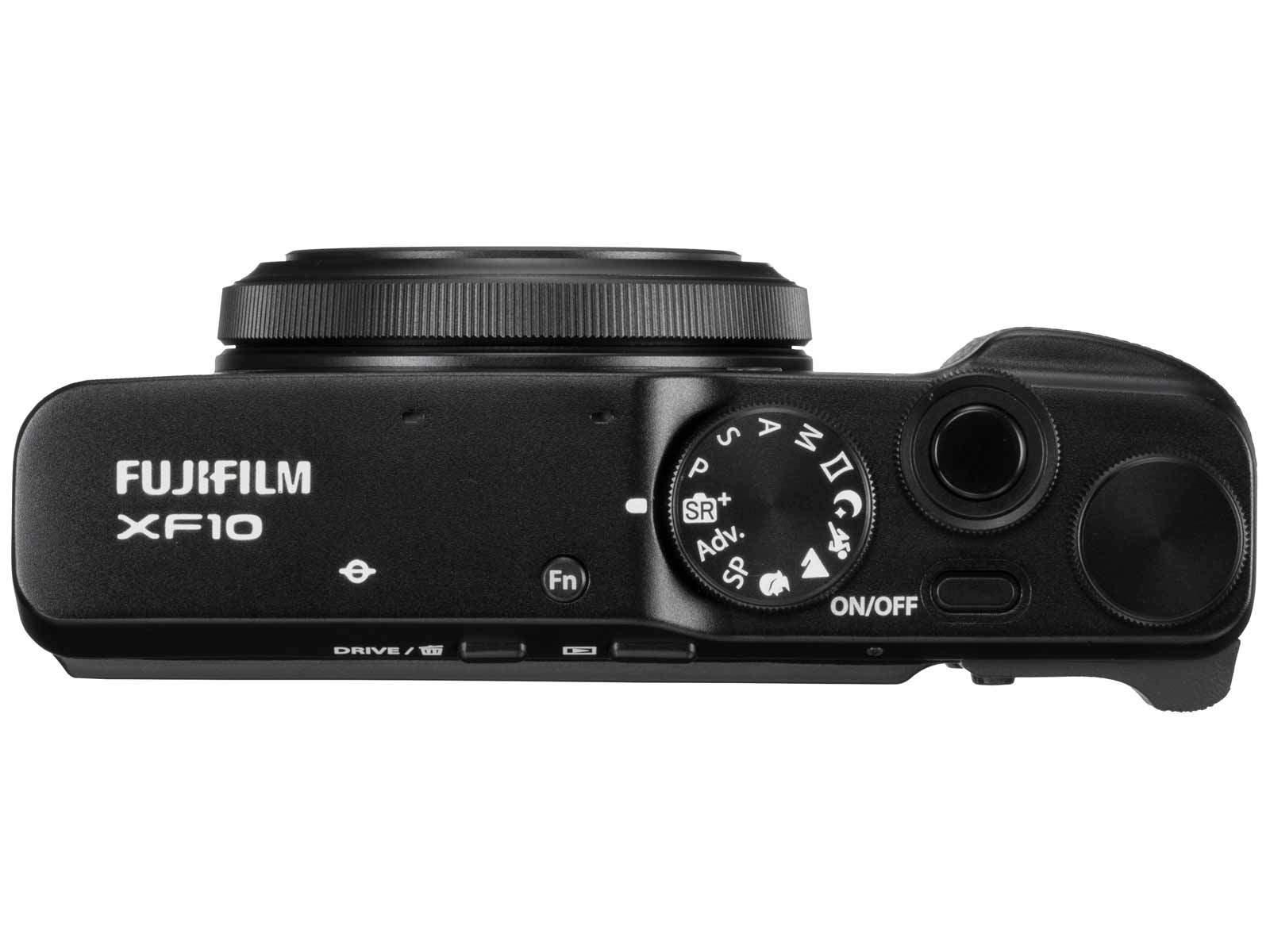 Fujifilm XF10 1