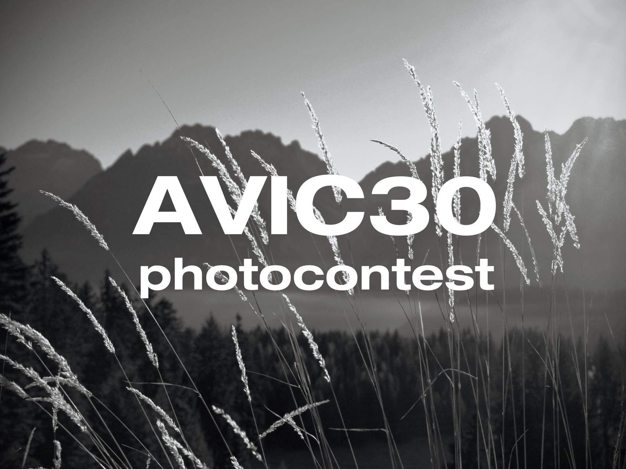 avic30photocontest Ente Parco Naturale Mont Avic