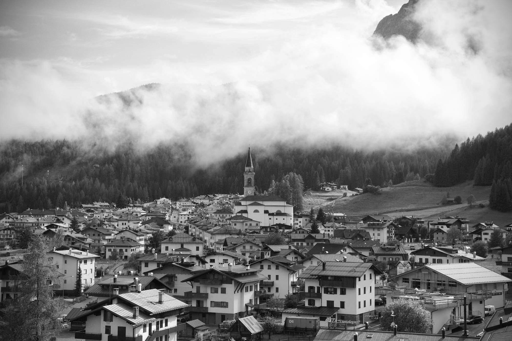Dolomiti Padola Massimiliao Scarpa foto