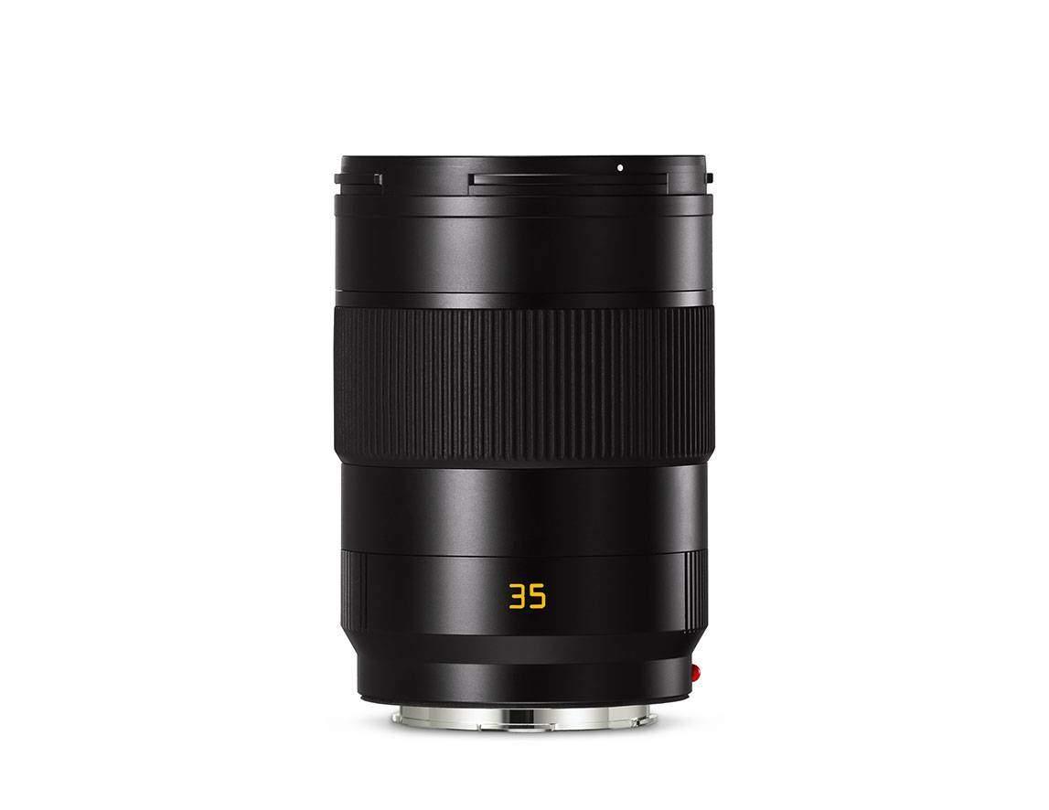 Leica APO-Summicron-SL 35 f/2 ASPH