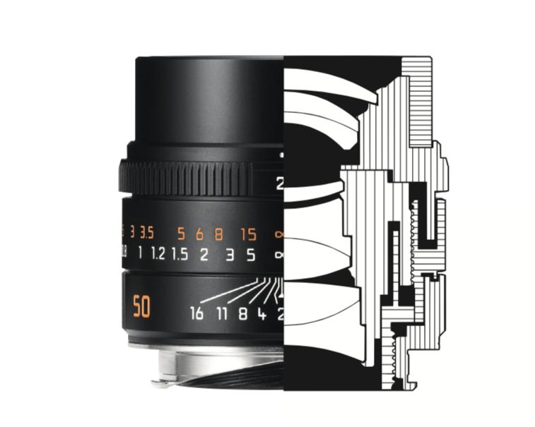 Leica APO-Summicron-M 50 f/2 ASPH 1