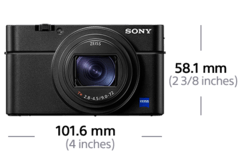 Sony RX100 VII 1
