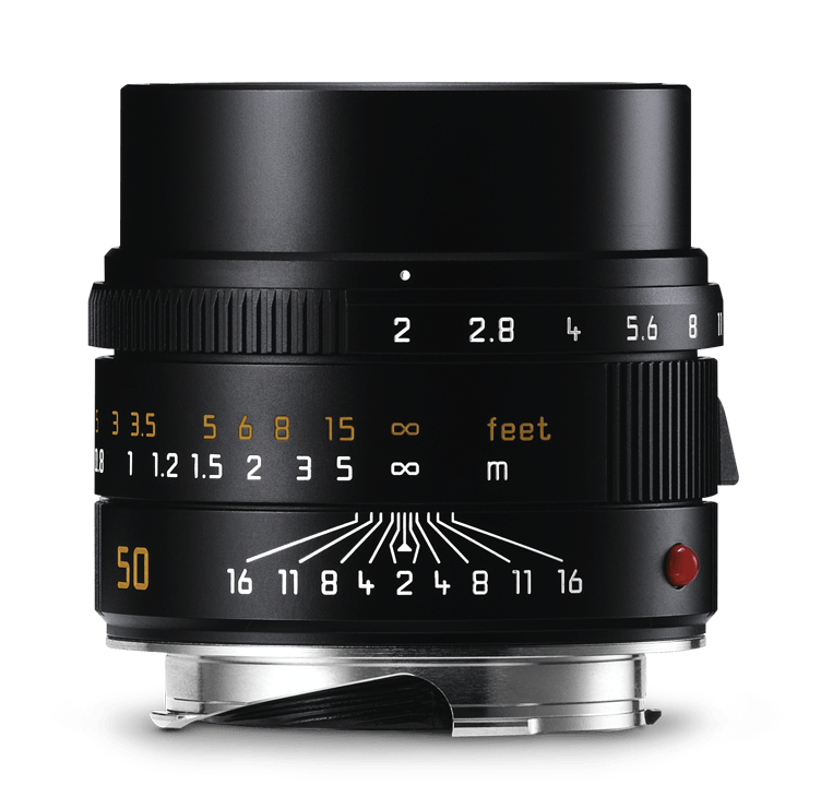 Leica APO-Summicron-M 50 f/2 ASPH