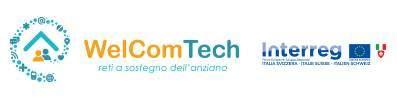 logo welcomtech Anziani e tecnologia -  Contest fotografico