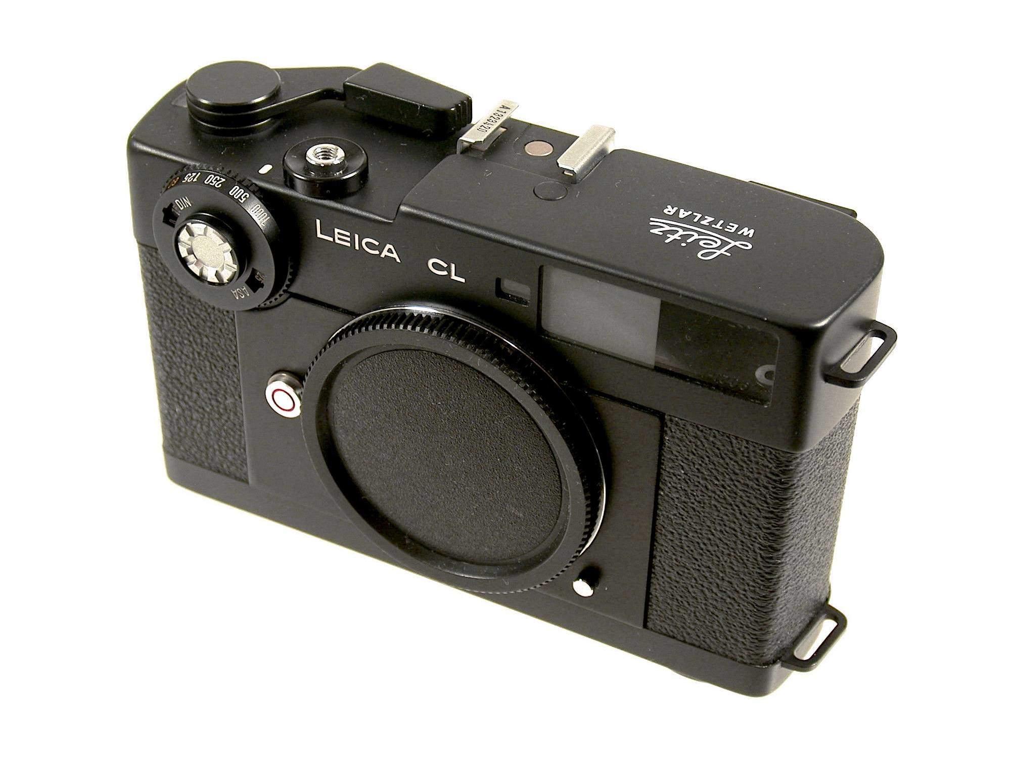 Leica CL RULLINO