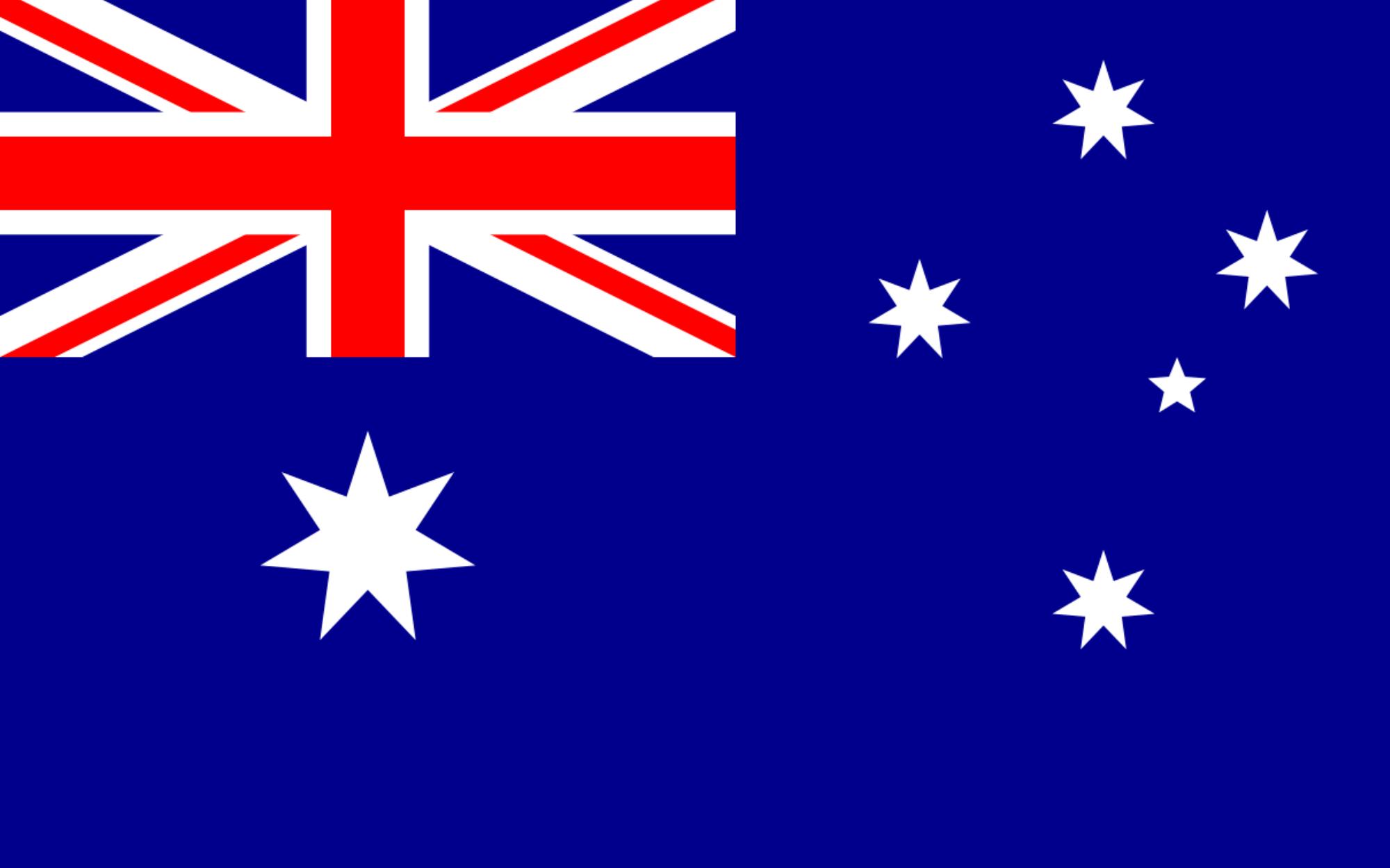 Fotografi famosi australiani