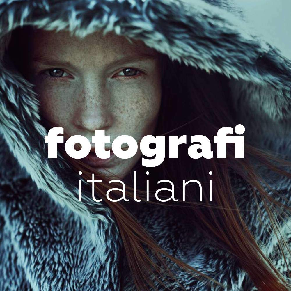 fotografia  fotografi italiani