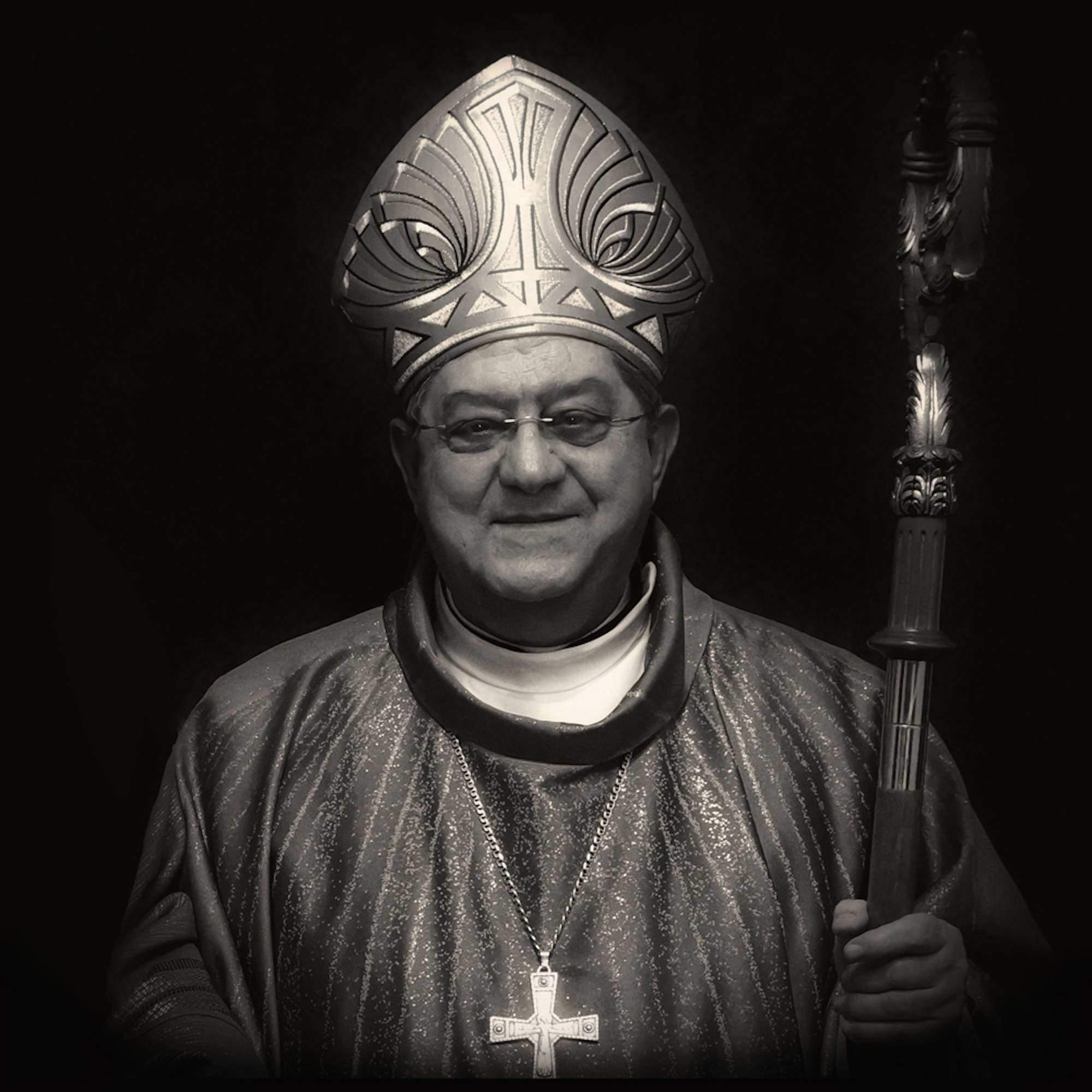 Cardinale Sepe - foto Augusto De Luca