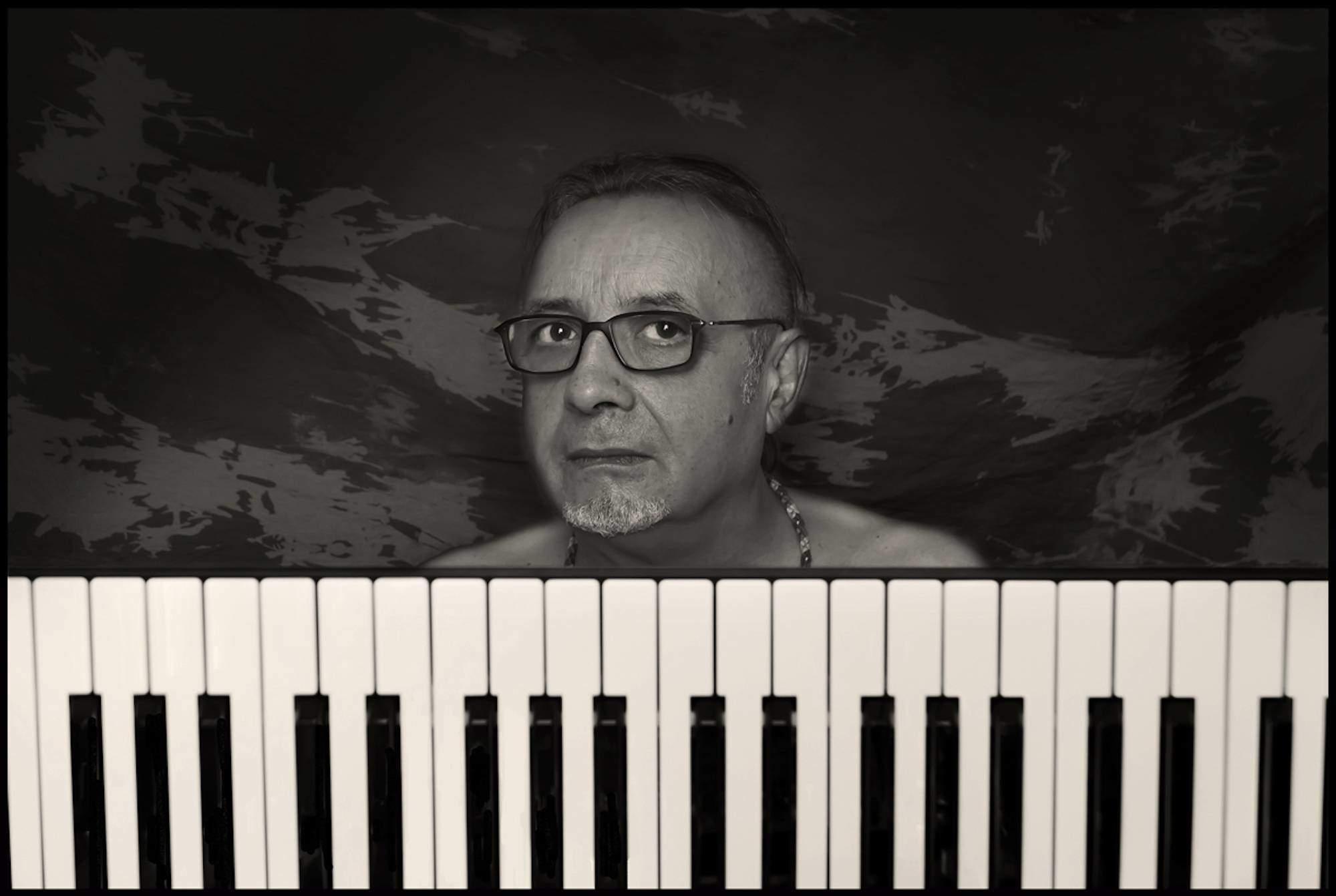 Ernesto Vitolo - foto Augusto De Luca