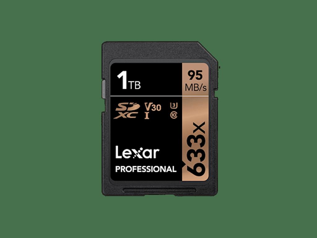 Lexar 1TB 633x