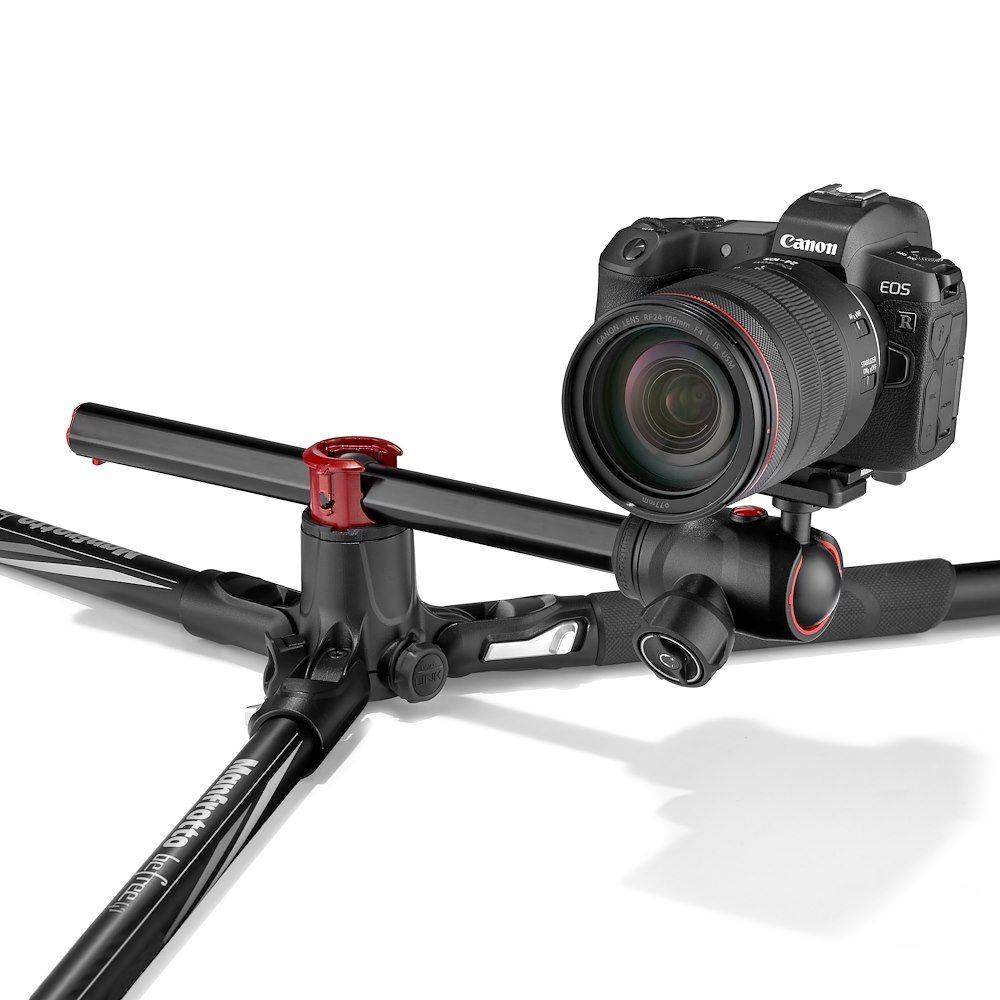 Manfrotto Treppiede Befree GT XPRO