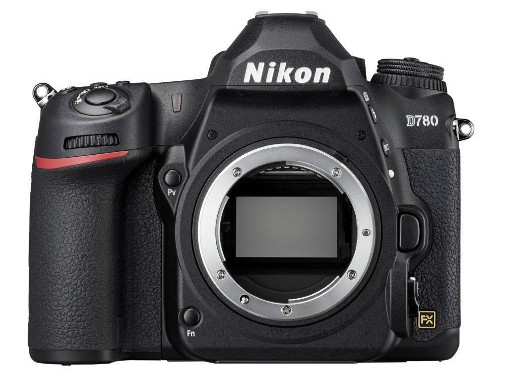 Nikon D780 1