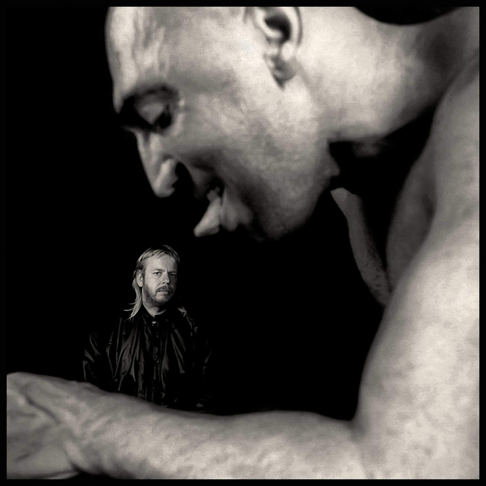 Rick Wakeman - foto Augusto De Luca