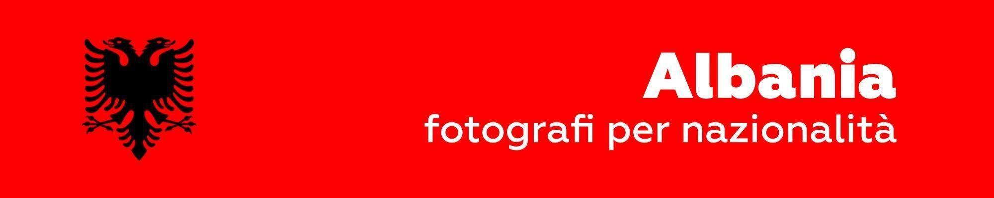 Fotografi famosi albanesi