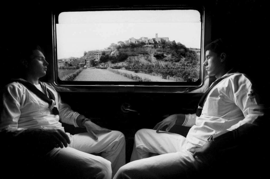 Il viaggiatore parallelo | Libri di fotografia 1