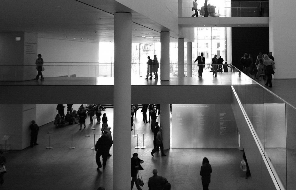 MOMA corsi gratis di fotografia