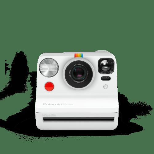 Polaroid Now bianca 1