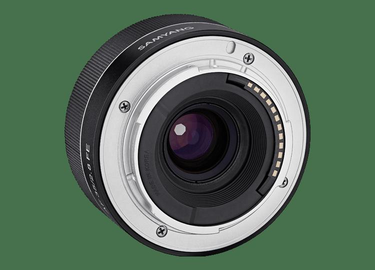 Samyang AF 35mm F2.8 FE 1
