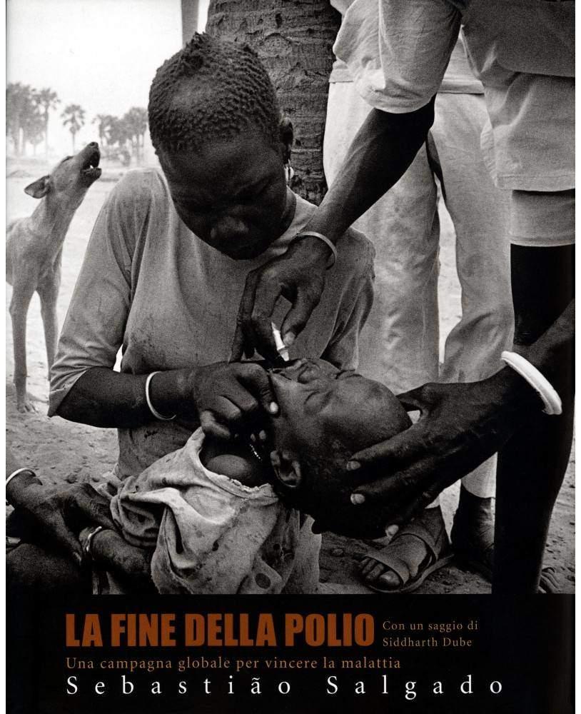 libri di fotografia la-fine-della-polio